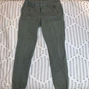 Gap Women's Cargo Jeans